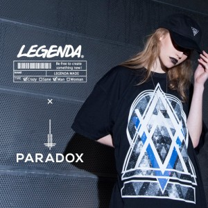 LEGENDA×PARADOX